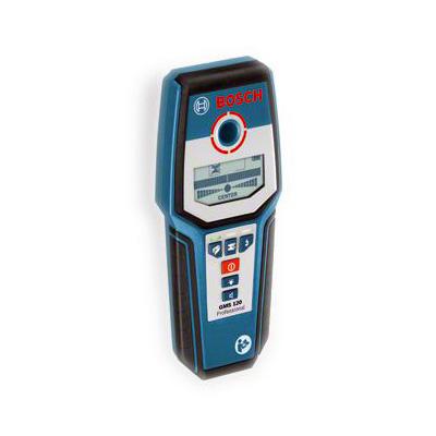 Detector com zoom