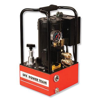 Bomba hidráulica para chave de torque (elétrica)