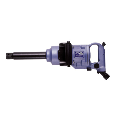 Chave de impacto reta (twin hammer)