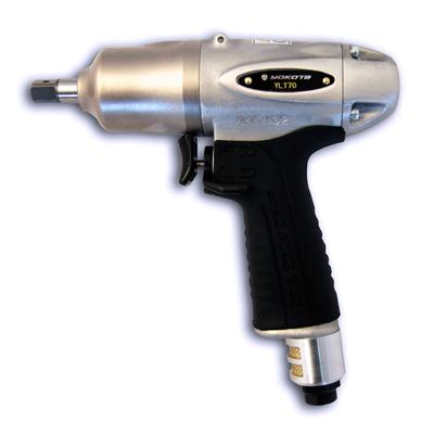 Chave hidro-pneumática Shutt-of