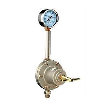 Válvulas reguladoras de vazão/pressão de fluídos