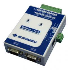 DG Box (Data Gateway Box)