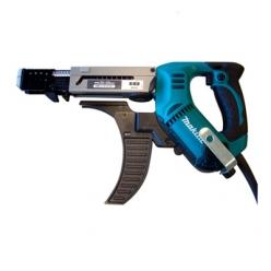 Parafusadeira tipo pistola 6846