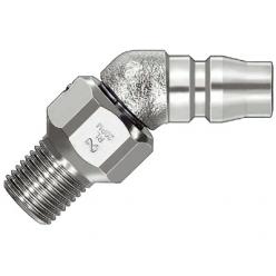 Rotary Plug