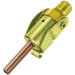 Engate com Mandril para tubo de cobre