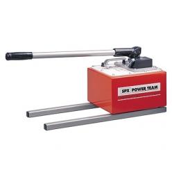 Bomba hidráulica (acionamento manual) P460