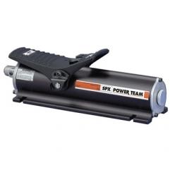 Bomba hidráulica (acionamento pneumático) PA9