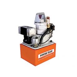 Bomba hidráulica para chave de torque (pneum.)