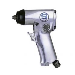 Chave de impacto tipo pistola (90Nm)
