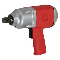 Chave de impacto tipo pistola (2.000Nm)