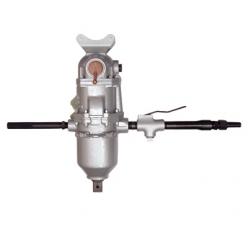 Chave de impactos pneumática para serviço pesado