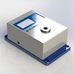 Calibrador de torquímetros e parafusadeiras