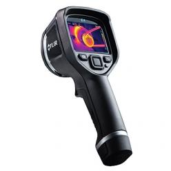 Câmera termovisora E4-1300
